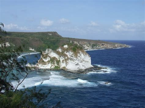 Places to visit in Saipan