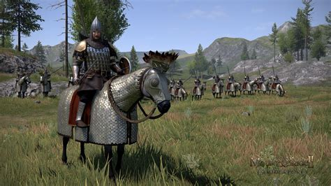 Mount & Blade 2: Bannerlord's closed beta is underway | PC