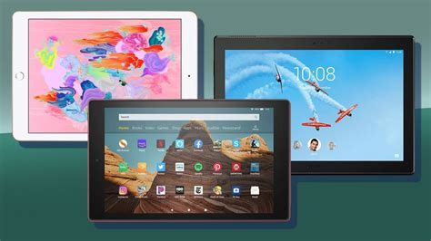 Best cheap tablets 2021: our guide to the best budget