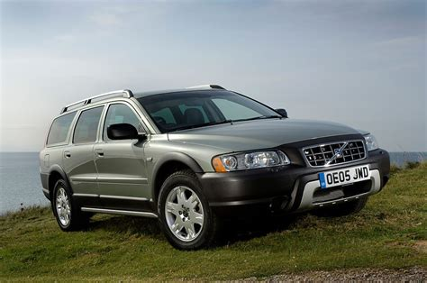 The Most Complained About Volvo SUVs