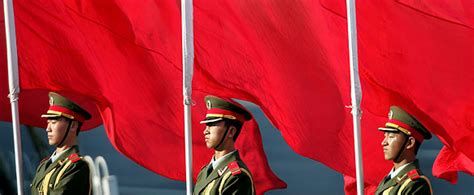 China's Hard Power - Foreign Policy Blogs