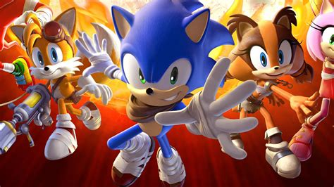 ROM hack brings Sonic Boom's annoying qualities to the