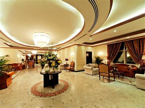 Best Price on Governor West Bay Suites & Residence in Doha