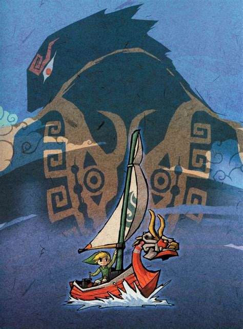 The Legend Of Zelda The Wind Waker ISO [View All Descriptions]