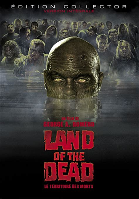 The Horror Club: Blu-ray Review: Land of the Dead (2005)