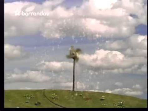 EXTREMELY RARE Teletubbies Windmill Clip - YouTube