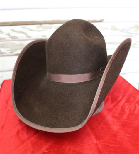 Style Your Profile – What your style cowboy hat says about