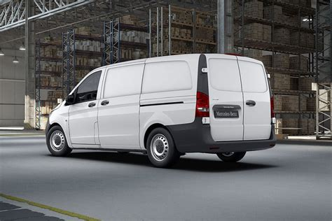 Mercedes-Benz Vito 116 AUTOMAT OPERATIONELL LEASING
