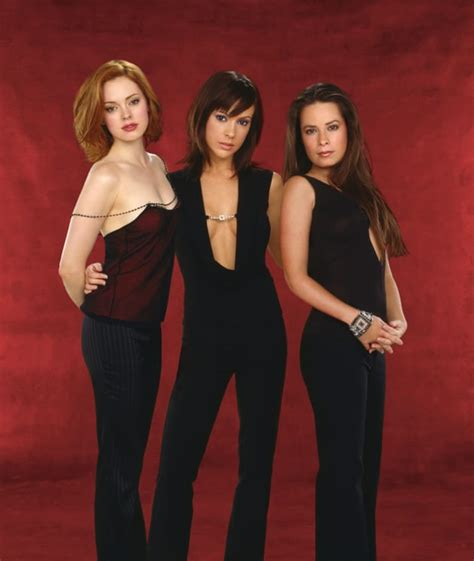 Charmed's Holly Marie Combs Condemns 'Bulls–t' Accusations