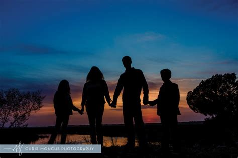 Ospina Family in Richmond Hill – Chris Moncus Photography