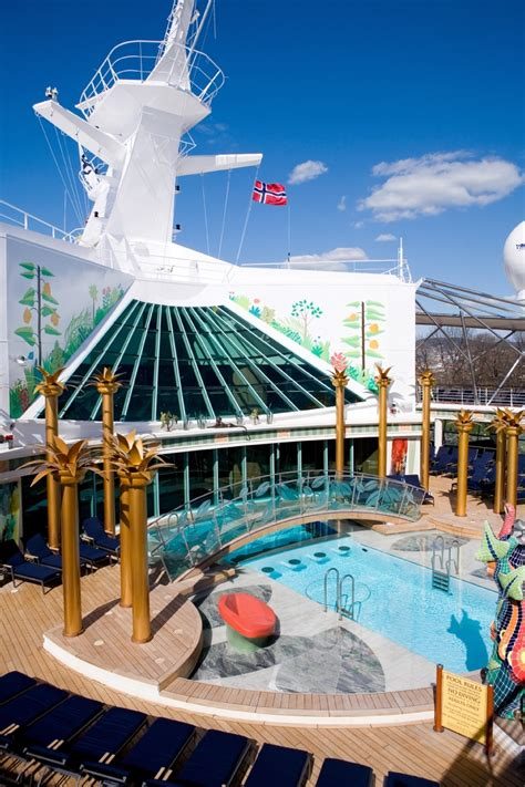 Independence of the Seas Royal Caribbean Cruise Ship