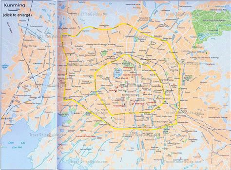 Kunming Travel China: Attractions, Tours, Tips