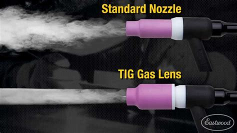 How To TIG Weld Like a Pro! TIG Gas Lens Kit for TIG