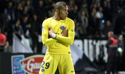 Barcelona news: PSG's Kylian Mbappe was hours away from