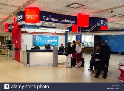 Currency Exchange Stock Photos & Currency Exchange Stock