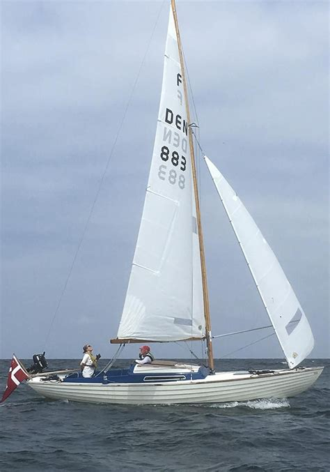1983 Nordic Folkboat Sail New and Used Boats for Sale - au