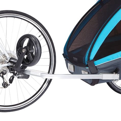Thule Coaster XT Bicycle Trailer/Stroller  Outdoorplay