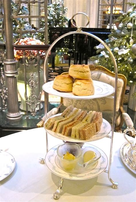 20 best images about Afternoon tea trays on Pinterest
