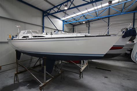 1993 Baltic 40 Sail Boat For Sale - www