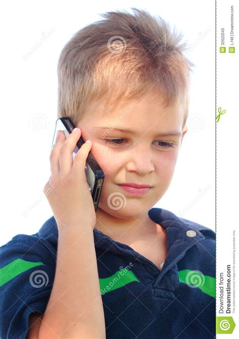 Important Call Stock Photos - Image: 32622043