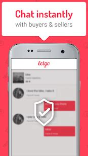 letgo: Buy & Sell Used Stuff - Android Apps on Google Play
