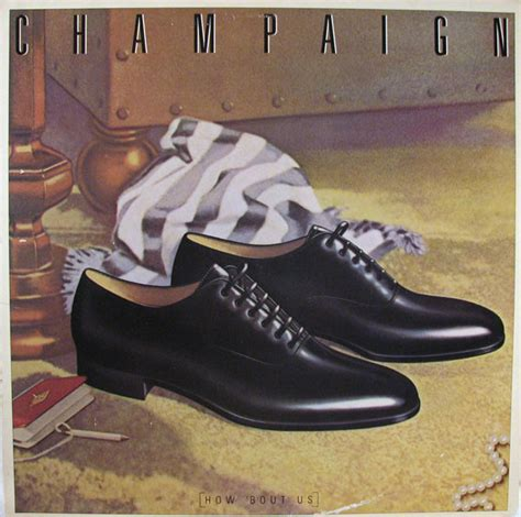 Champaign - How 'Bout Us (1981, Vinyl) | Discogs