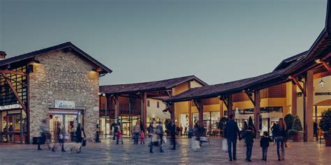 Outlets and Factory Stores | Where Milan - What to do in Milan