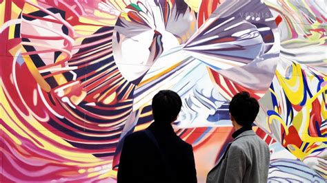 James Rosenquist: Painting as Immersion / Museum Ludwig