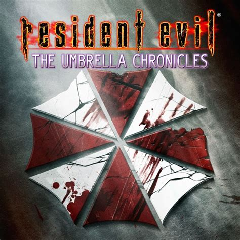 Resident Evil: The Umbrella Chronicles (2012) PlayStation
