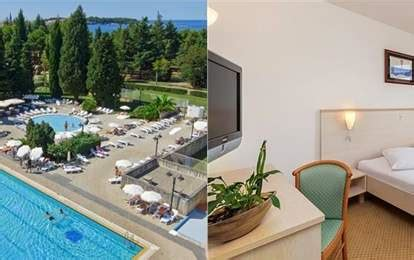 Pical Sunny Hotel by Valamar (ex