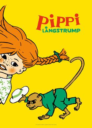 Pippi Posters