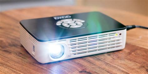 The Best Portable Mini Projector: Reviews by Wirecutter