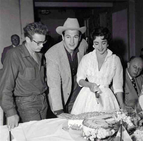 James Dean: Hollywood rebel and heartthrob who slept his