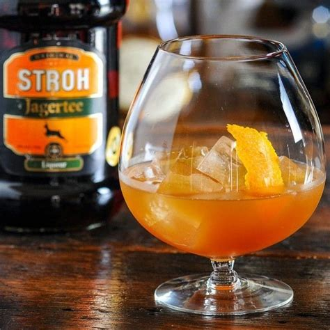 Pin on Stroh Spiced Rum