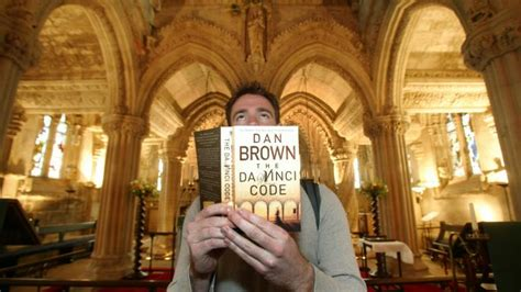 Da Vinci Code's Rosslyn Chapel continues to grip tourists
