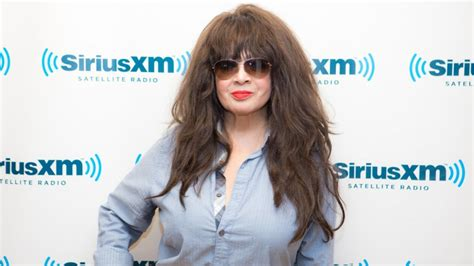Ronnie Spector says she wasn't shocked that ex Phil