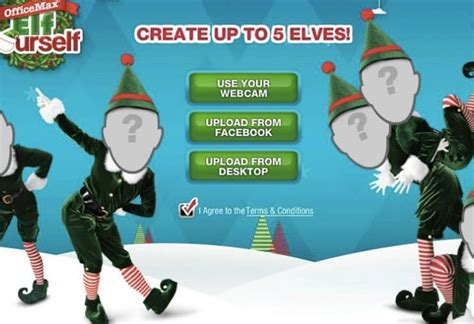 Elf Yourself dance themes next for app – Product Reviews Net