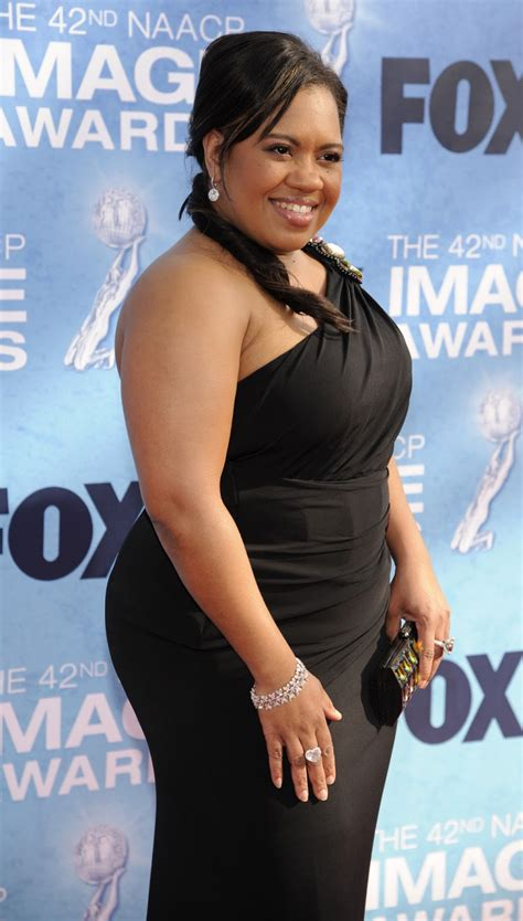 Chandra Wilson Photo Gallery1 | Tv Series Posters and Cast