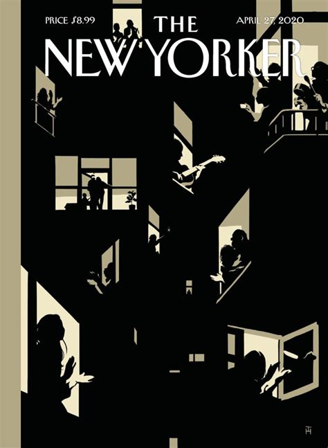 The New Yorker – April 27, 2020 PDF download free