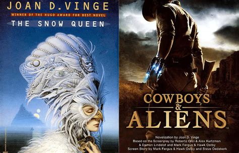 7 Award-Winning Science Fiction Authors Who Wrote Film