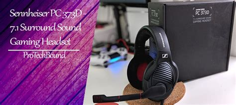 10 Best Open Back Headphones For Gaming In 2021 - ProTechBound