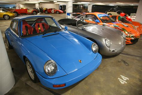 More flat-six (and V-8) reasons to visit Porsches in the
