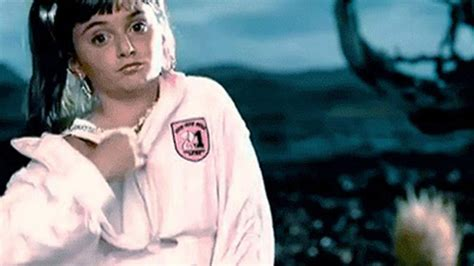 What the Little Girl From Missy Elliot's Music Videos