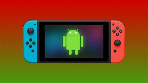 Download MonoNX Switch Emulator for Android, Games and