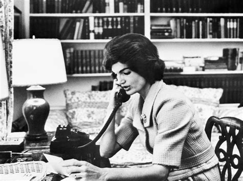 Happy Birthday Jackie Kennedy Onassis 2015: 10 Quotes From