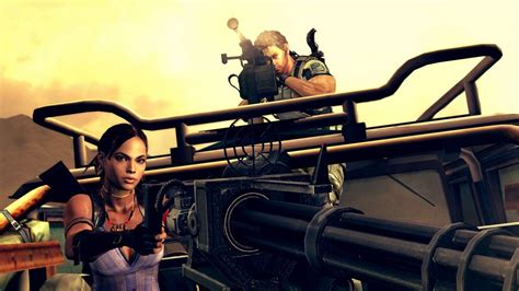 Resident Evil 5 (PS4 / PlayStation 4) Game Profile   News