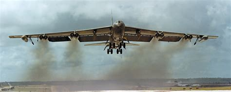 The B-52 Is So Old It's Nicknamed Stratosaurus
