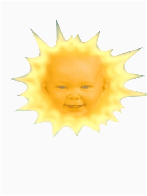 Teletubbies sun download free clip art with a transparent