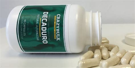 Deca Durabolin Results: Before and After Pictures - Why We