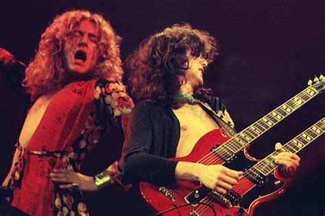 The Story Behind Led Zeppelin's 'Swan Song' Revealed